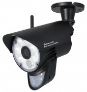 stabo WLAN Outdoor HD Überwachungskamera M8GB-L