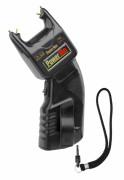 Power Max 500.000 V mit PTB-Siegel für die BRD mit  Sicherungsstift, inkl. Batterien